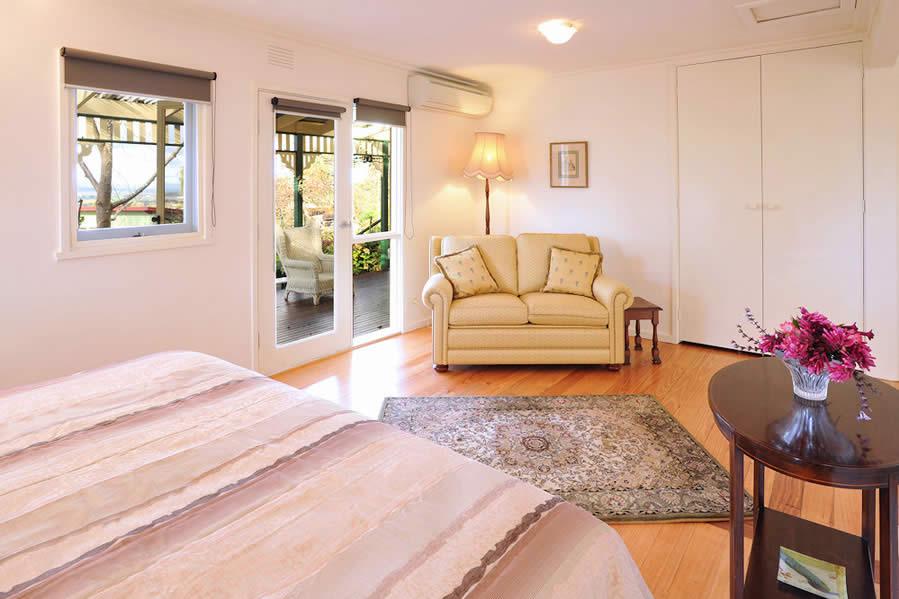 The Garden Suite - Dalblair Bed and Breakfast