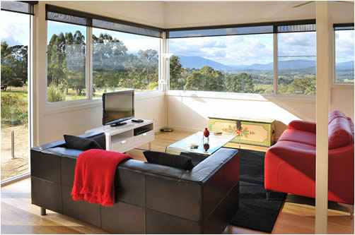 @Waters Edge - Yarra Valley Accommodation