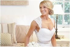 Dalblair Bed and Breakfast Wedding Packages
